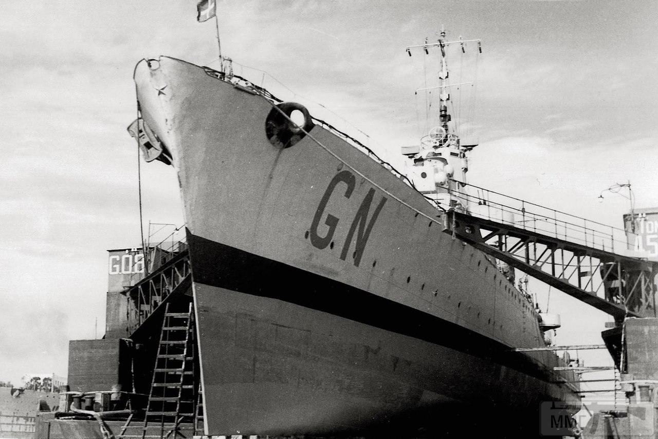 24461 - Regia Marina - Italian Battleships Littorio Class и другие...