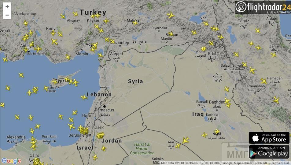 24464 - Сирия и события вокруг нее...