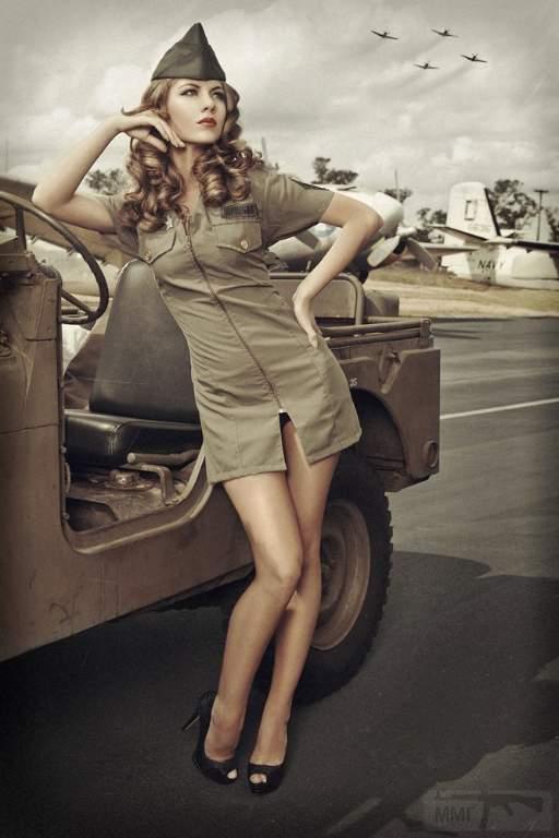 2451 - Красивые женщины