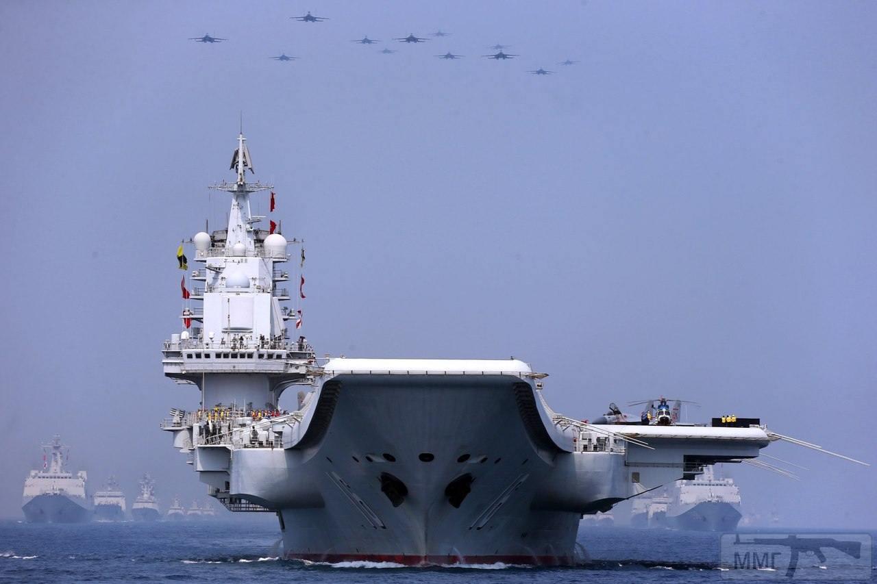 24530 - Два авианосца