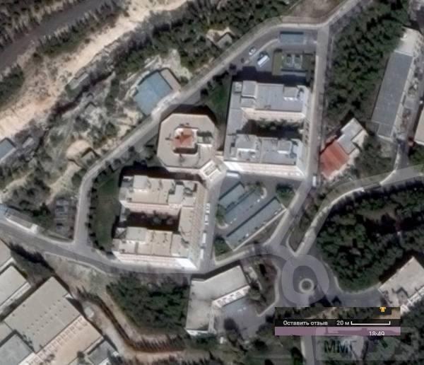 24567 - Сирия и события вокруг нее...