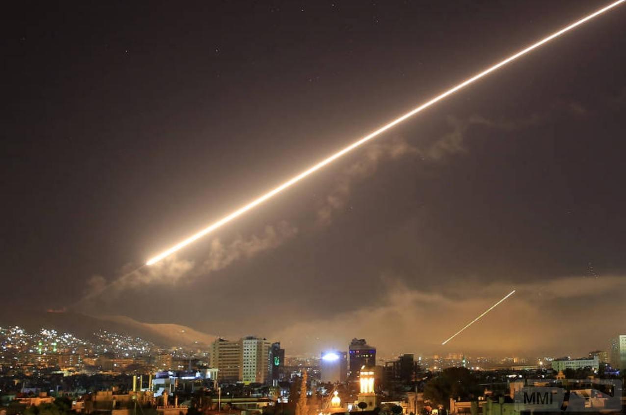 24614 - Сирия и события вокруг нее...