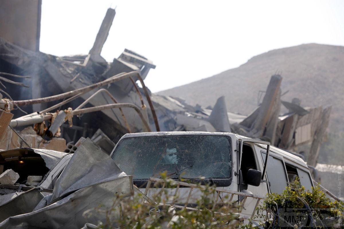 24615 - Сирия и события вокруг нее...