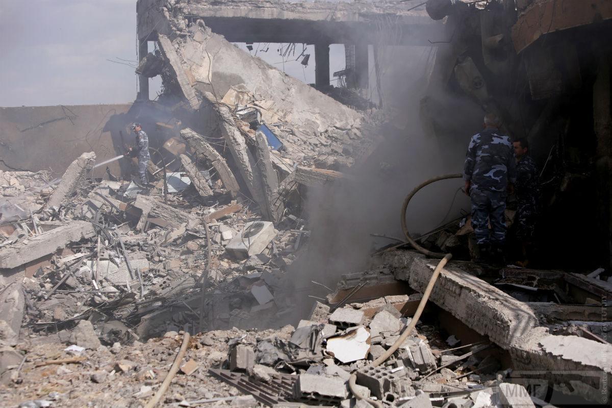 24616 - Сирия и события вокруг нее...