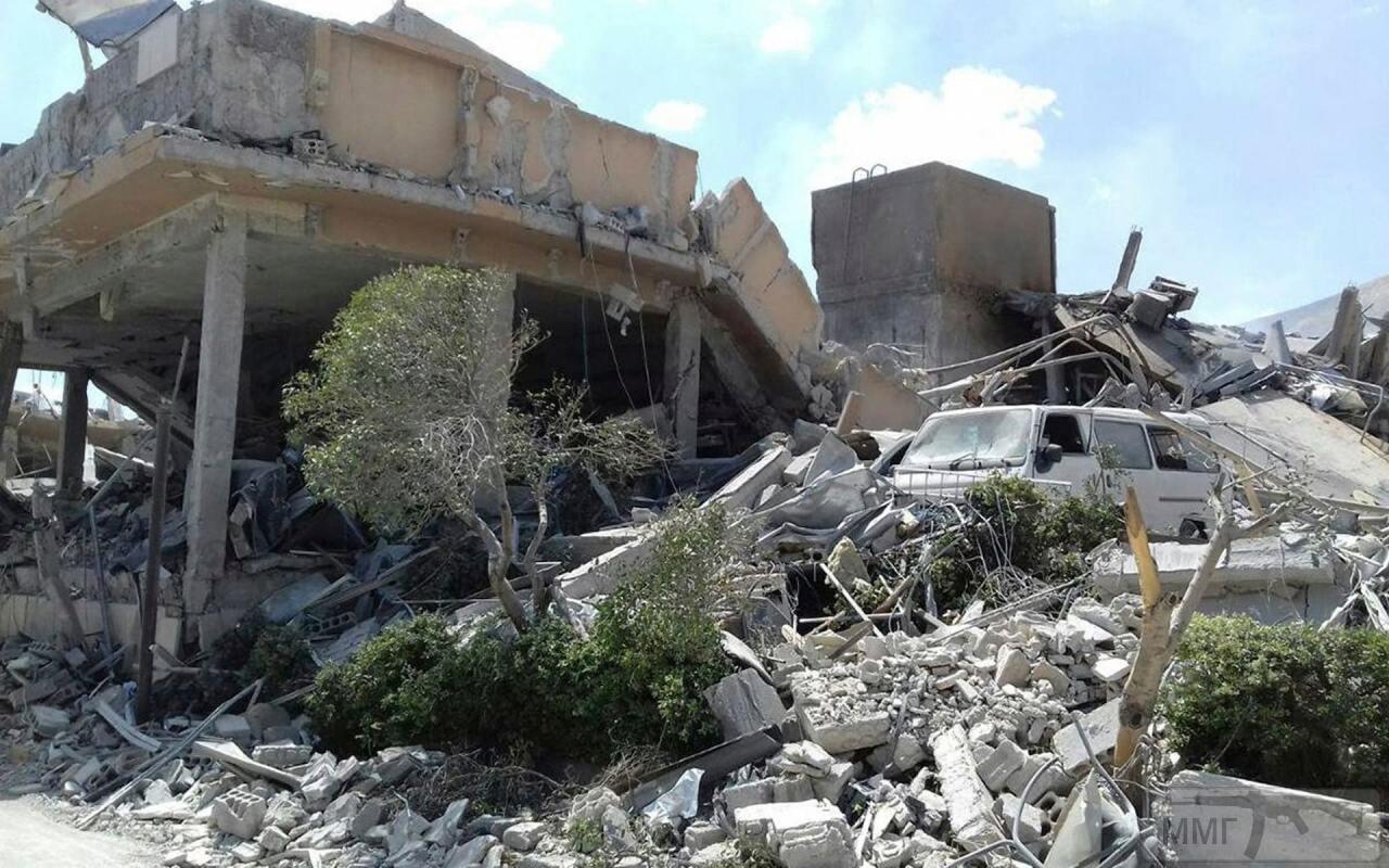 24617 - Сирия и события вокруг нее...