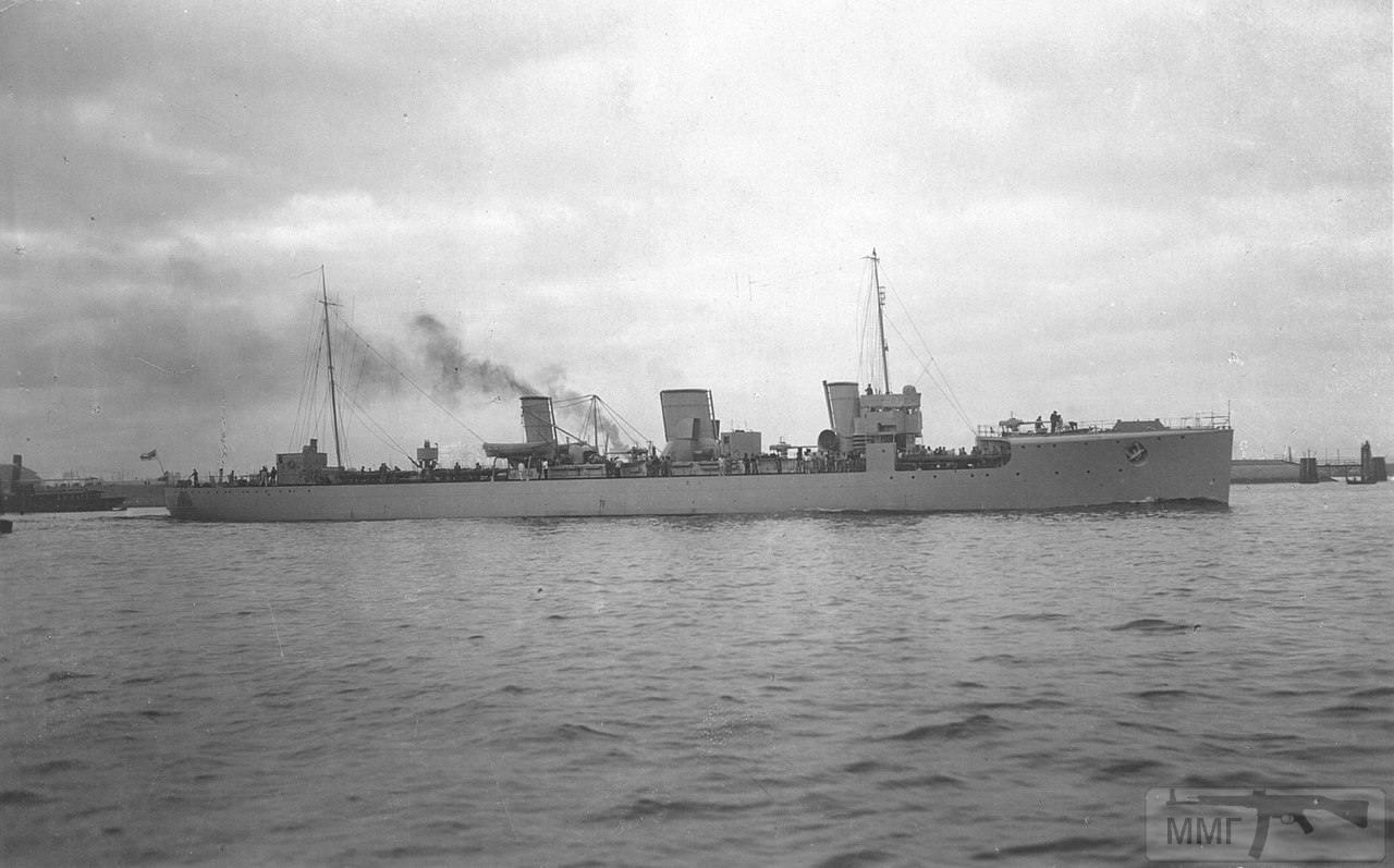 24639 - Германский флот 1914-1945