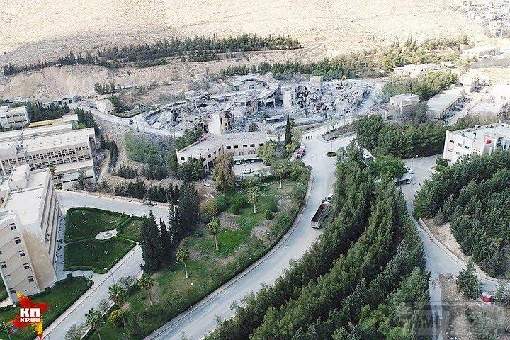 24640 - Сирия и события вокруг нее...
