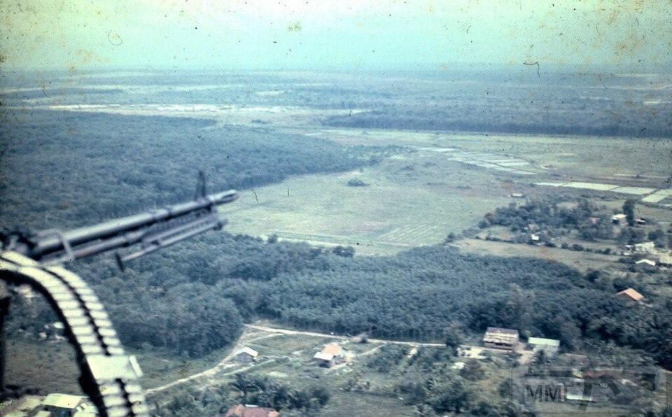 24653 - Сухопутные операции во Вьетнаме