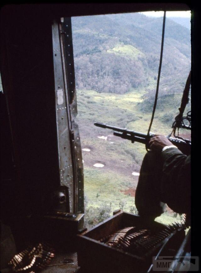 24654 - Сухопутные операции во Вьетнаме