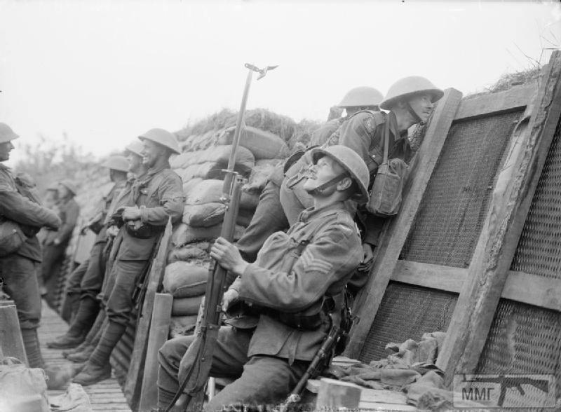 24660 - Военное фото. Западный фронт. 1914-1918г.г.