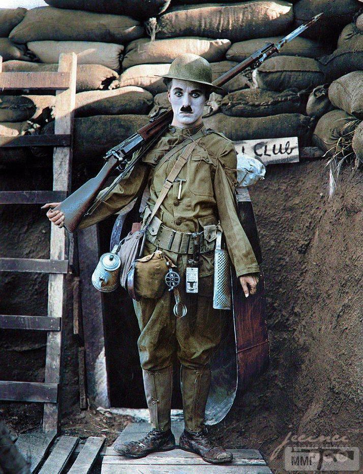 24661 - Военное фото. Западный фронт. 1914-1918г.г.