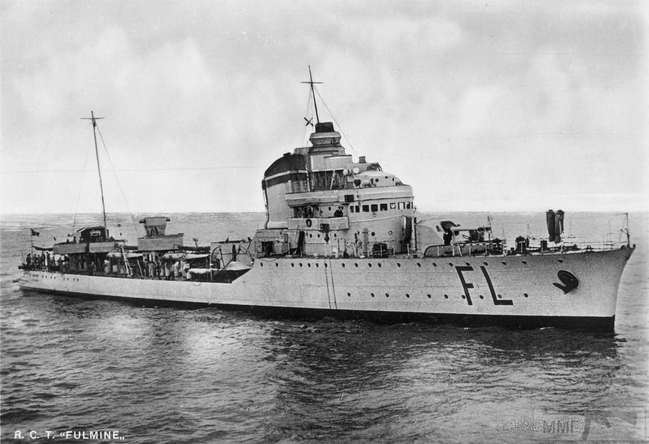 24671 - Regia Marina - Italian Battleships Littorio Class и другие...