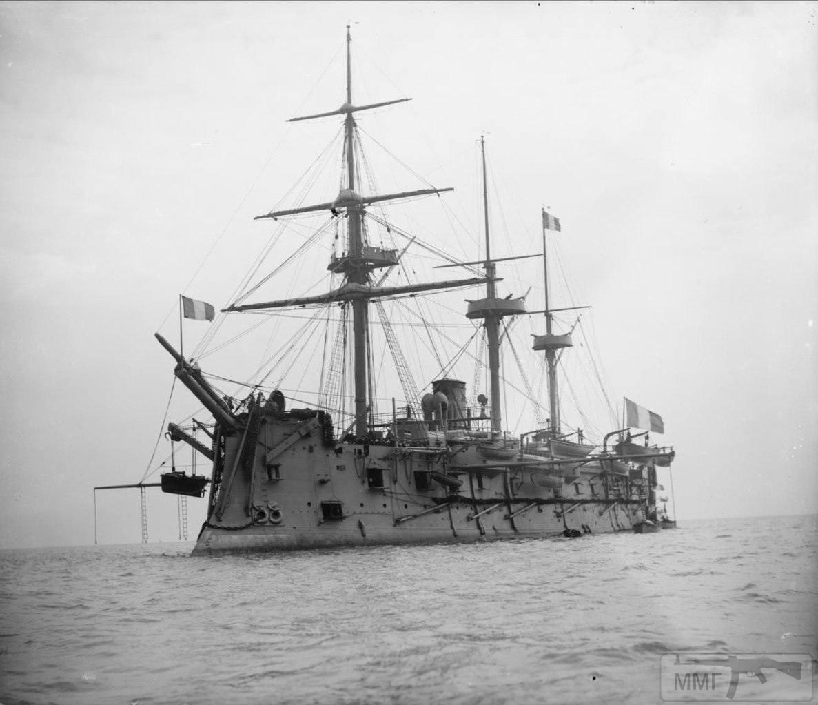 24672 - Французский флот
