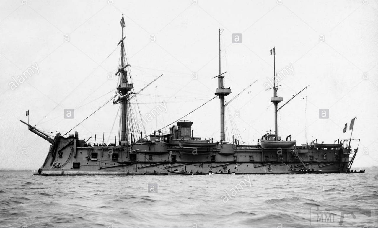 24673 - Французский флот