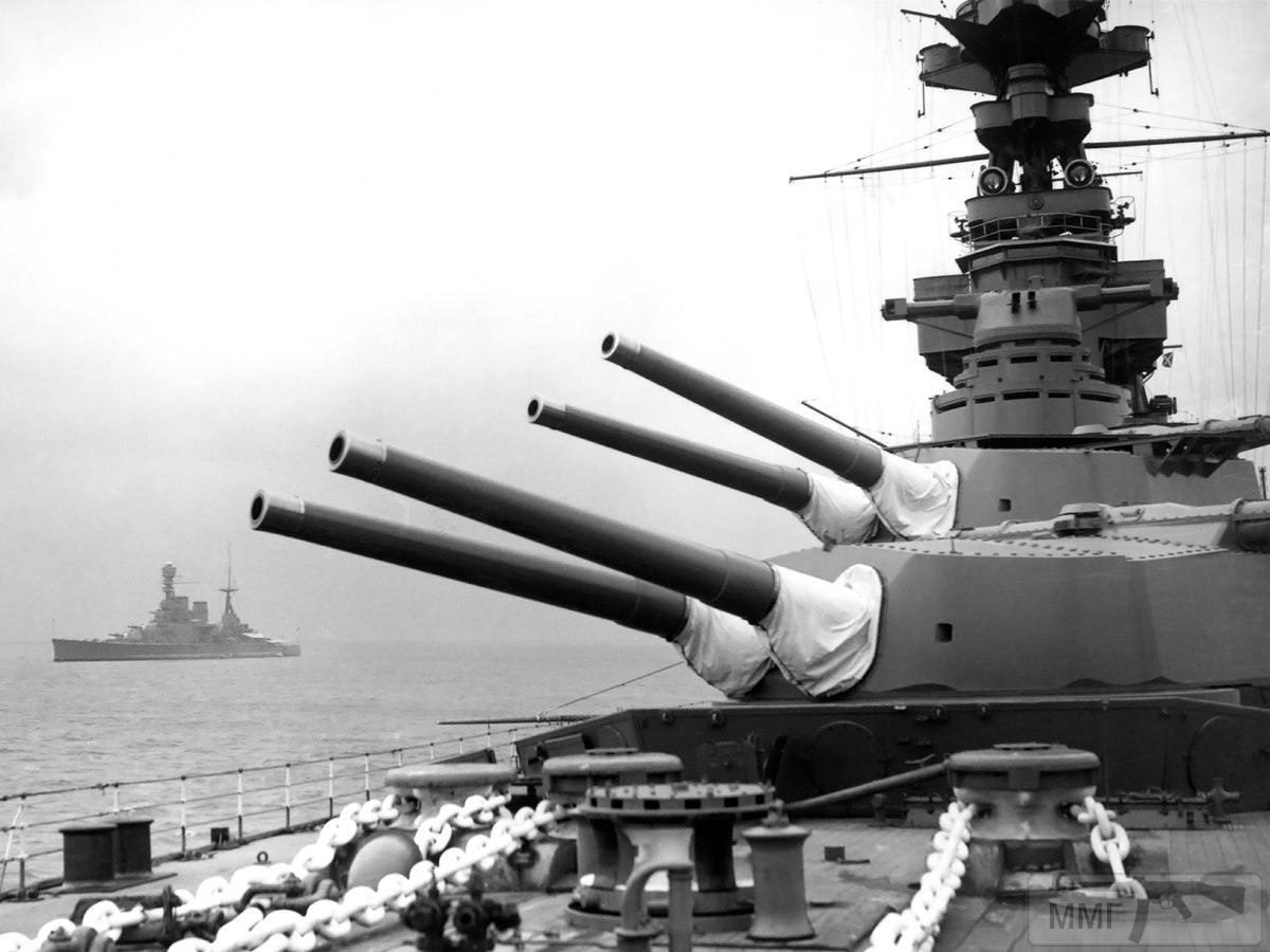 24675 - Броненосцы, дредноуты, линкоры и крейсера Британии