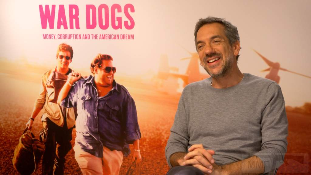 2468 - Парни со стволами - War Dogs