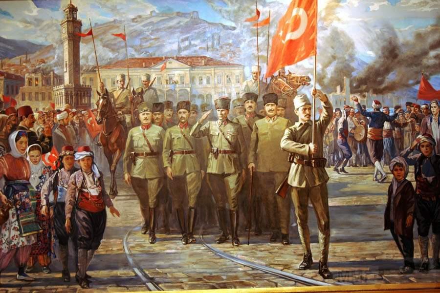 2469 - Турецкий гамбит