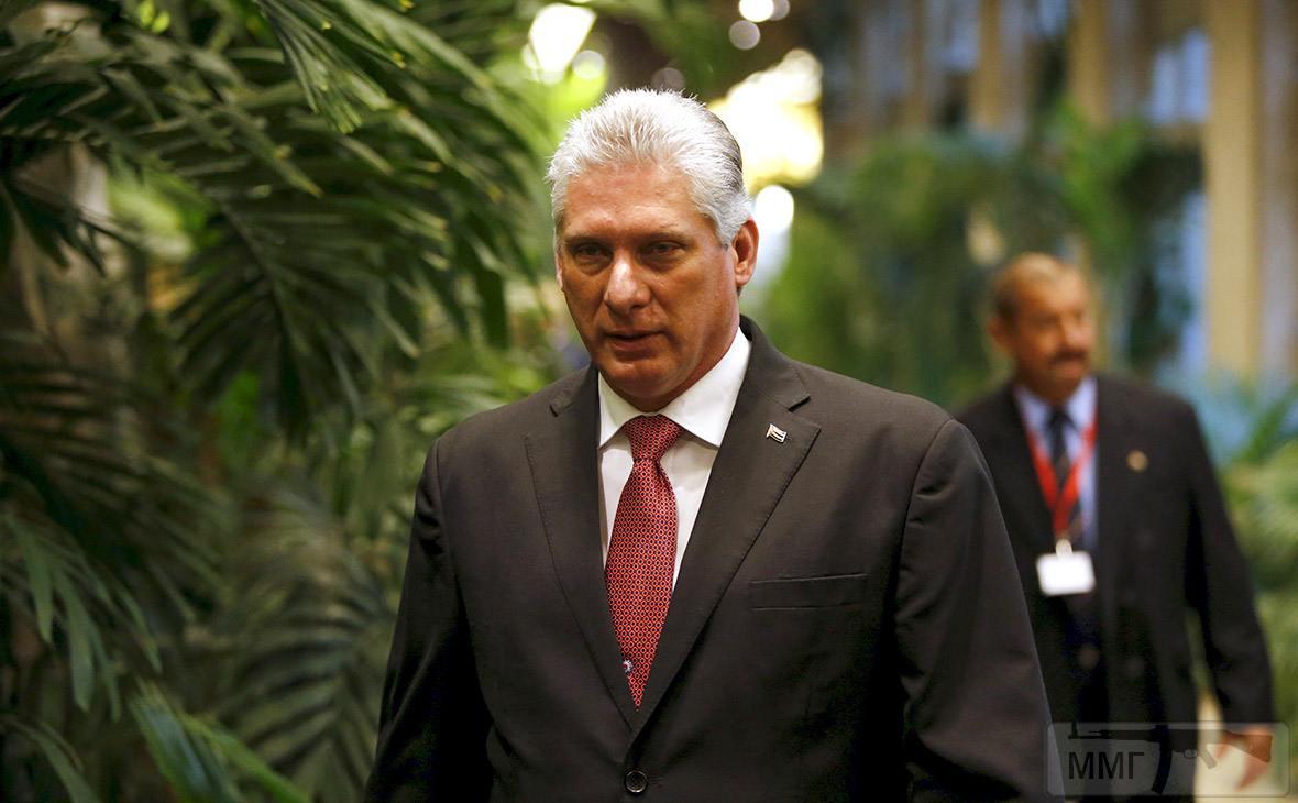 24787 - Вы находитесь на Кубе, если...