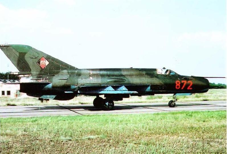 24812 - Последние МиГ-21