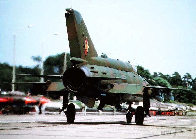 24813 - Последние МиГ-21