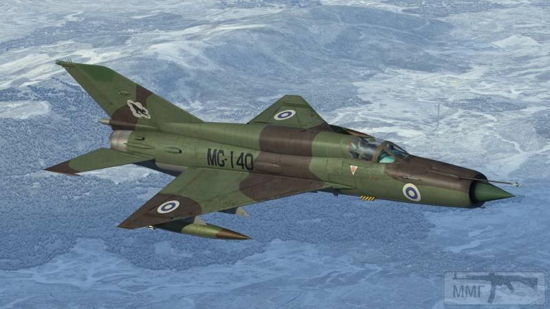 24816 - Последние МиГ-21
