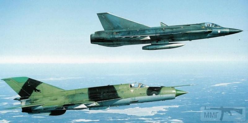24817 - Последние МиГ-21