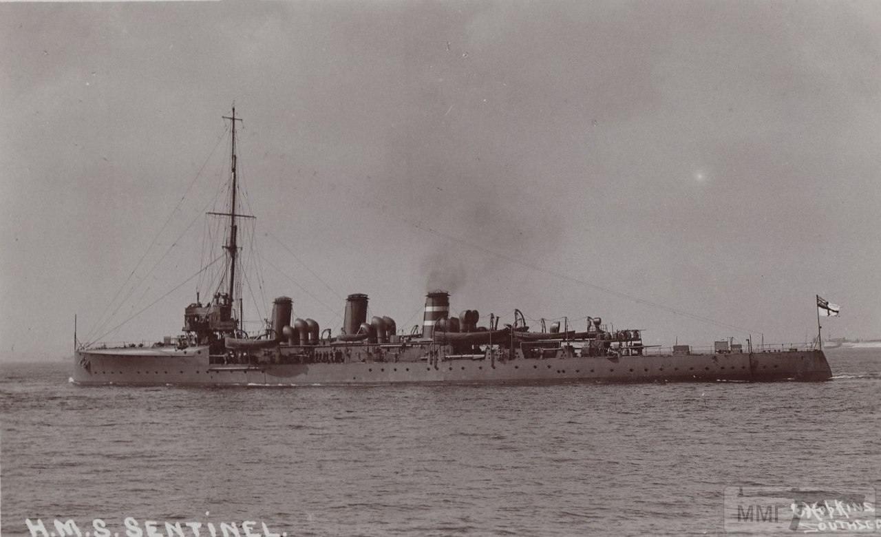 24836 - Броненосцы, дредноуты, линкоры и крейсера Британии