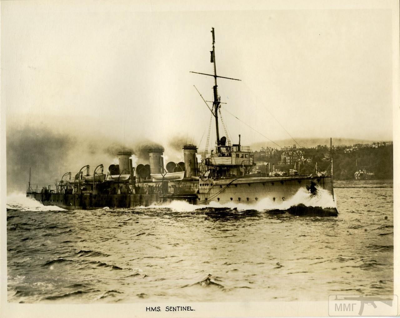 24837 - Броненосцы, дредноуты, линкоры и крейсера Британии
