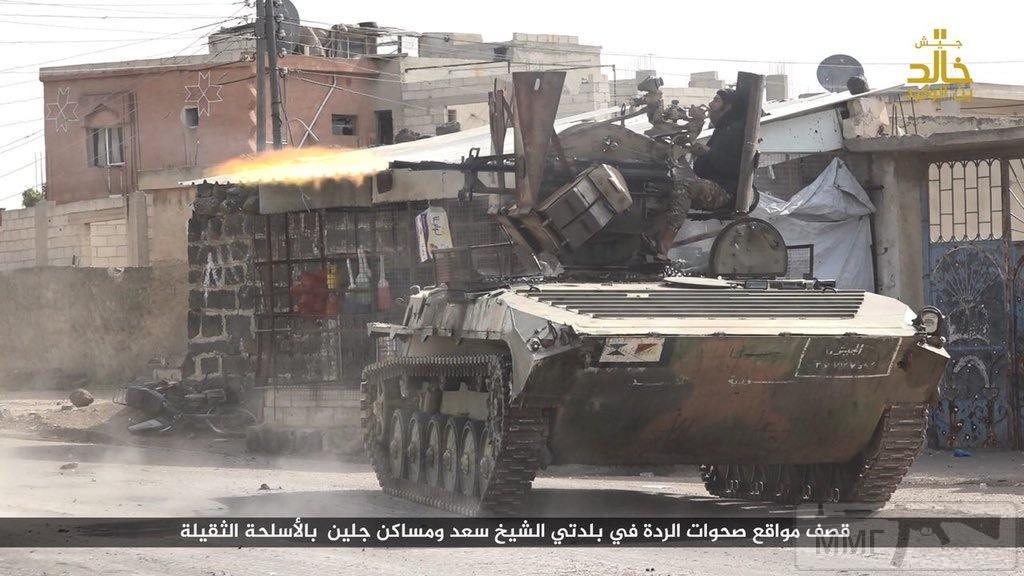 24860 - Сирия и события вокруг нее...
