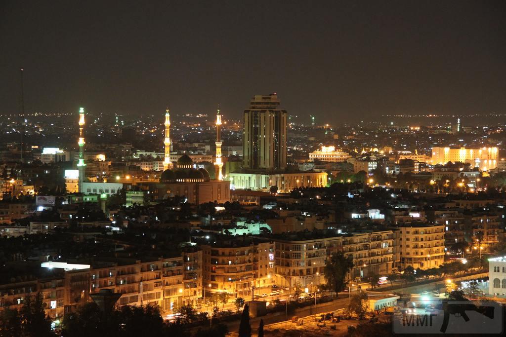 24879 - Сирия и события вокруг нее...