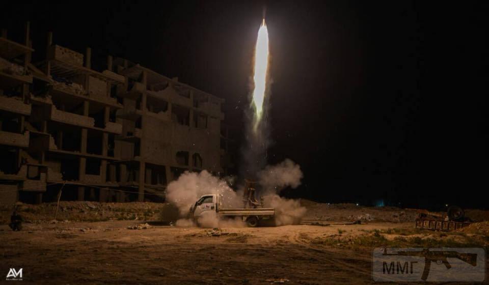 24882 - Сирия и события вокруг нее...