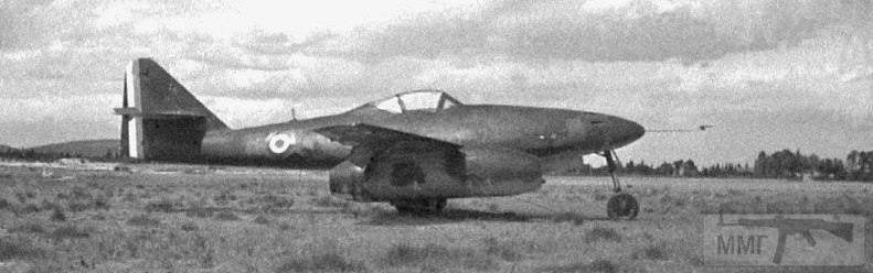 24890 - Немецкие самолеты после войны