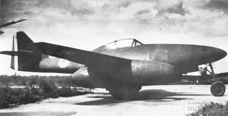 24891 - Немецкие самолеты после войны