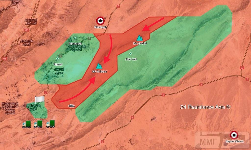 24899 - Сирия и события вокруг нее...
