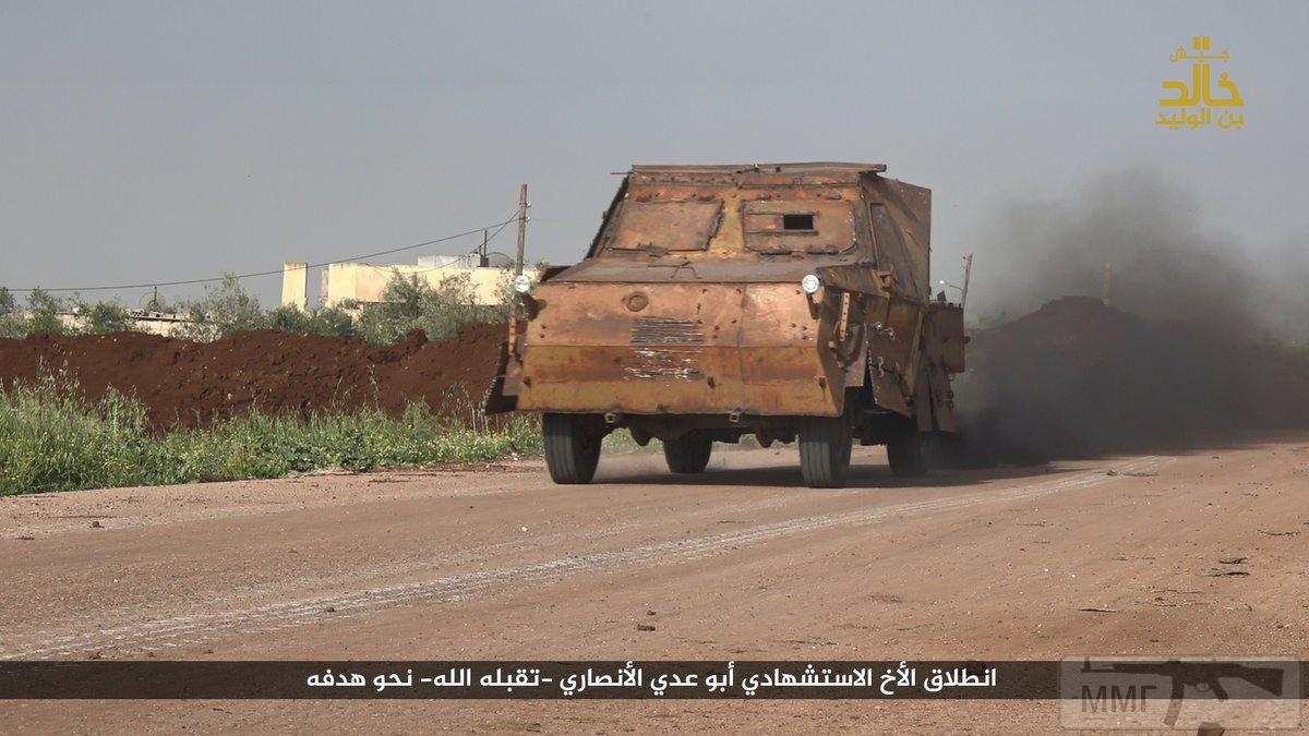 24902 - Сирия и события вокруг нее...