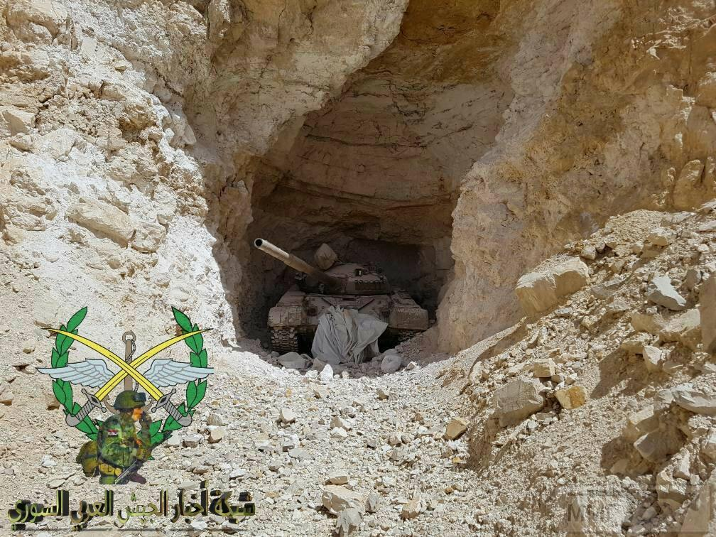 24919 - Сирия и события вокруг нее...