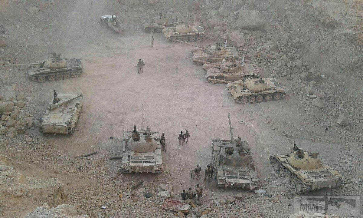 24920 - Сирия и события вокруг нее...