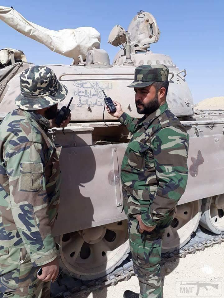 24921 - Сирия и события вокруг нее...