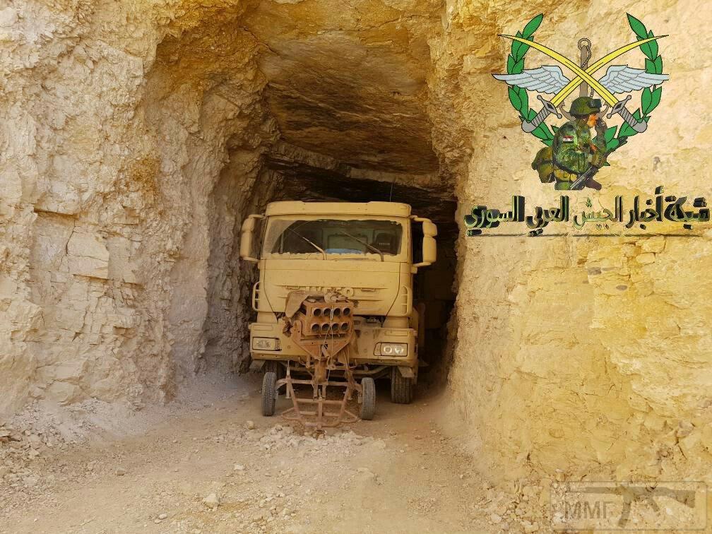 24924 - Сирия и события вокруг нее...