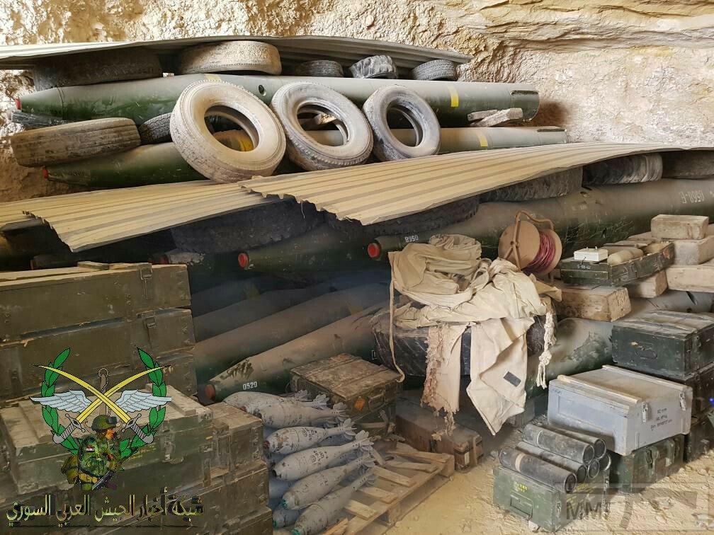 24925 - Сирия и события вокруг нее...