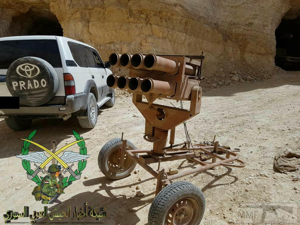 24927 - Сирия и события вокруг нее...