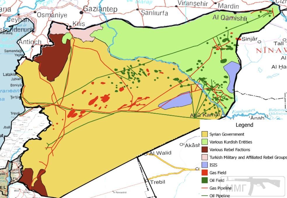 24943 - Сирия и события вокруг нее...