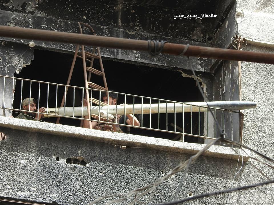 24945 - Сирия и события вокруг нее...