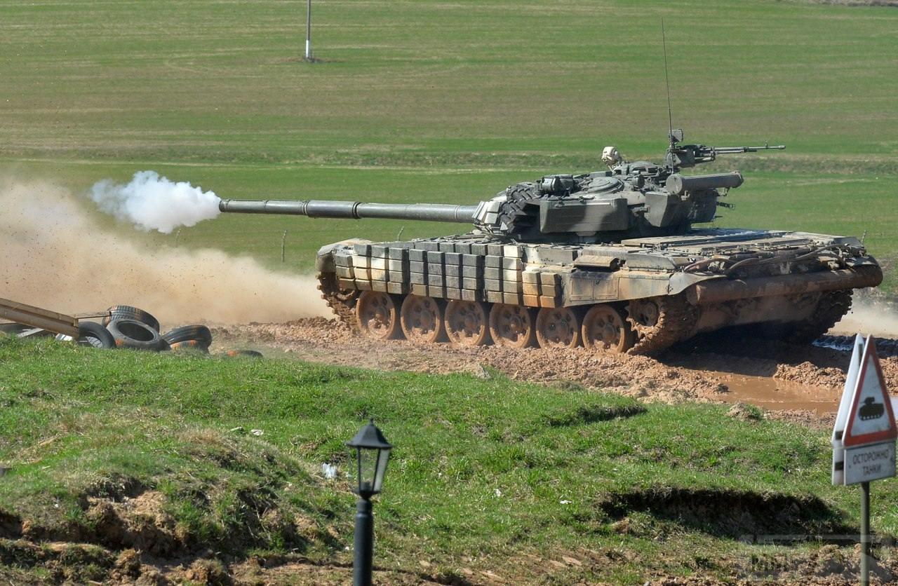 24947 - Современные танки