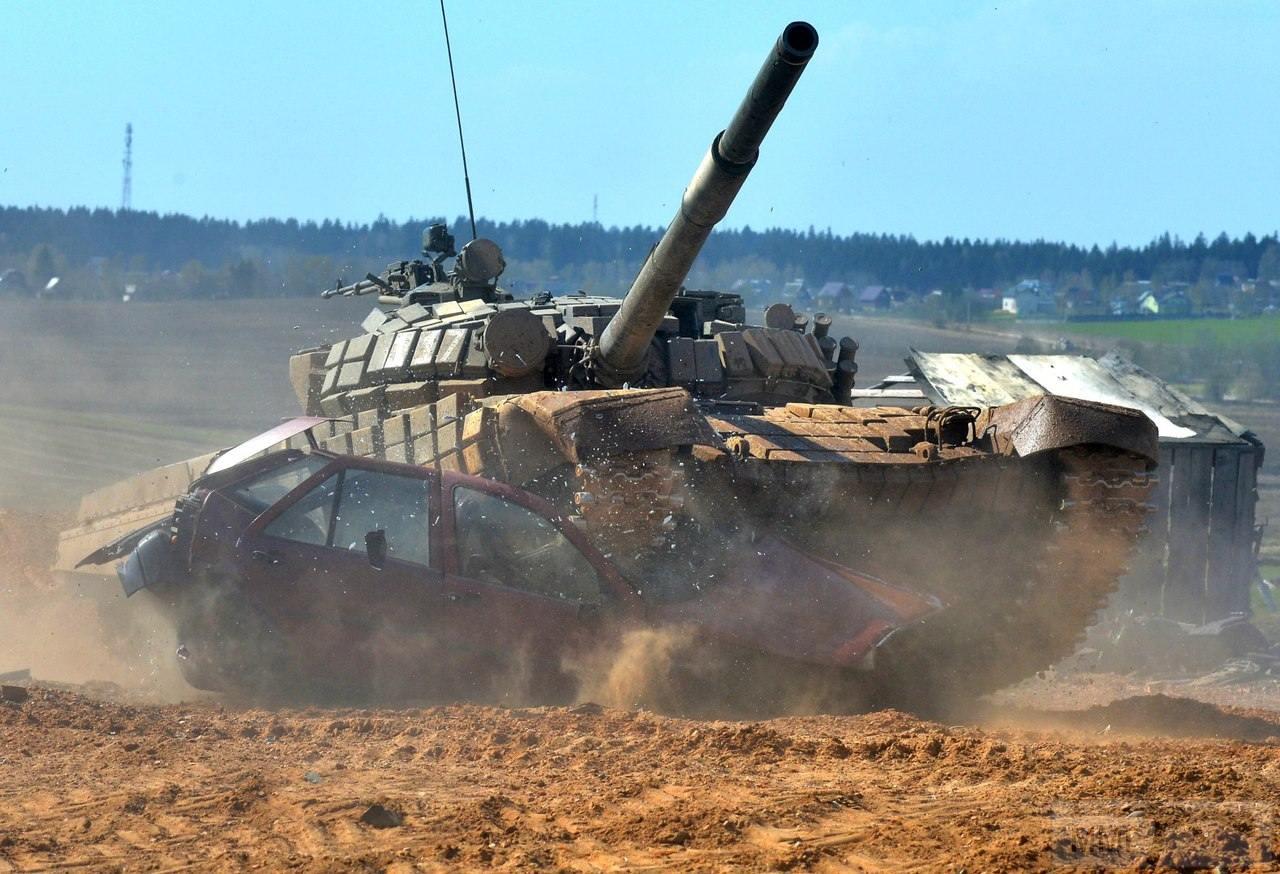 24948 - Современные танки