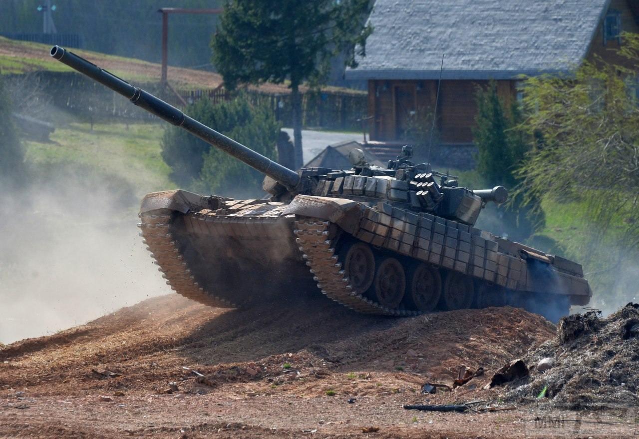24951 - Современные танки
