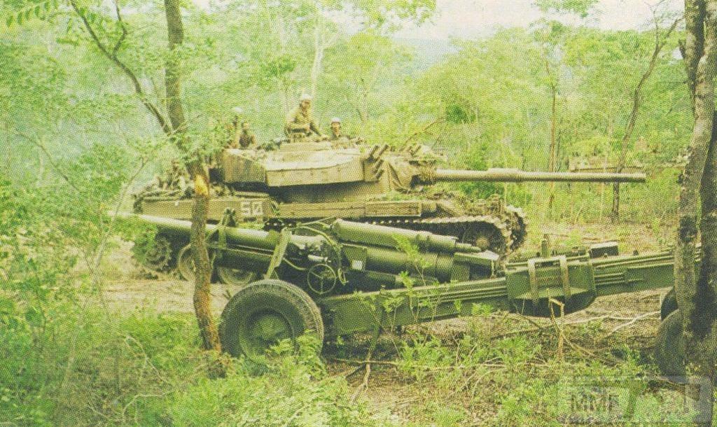 24967 - Современные танки