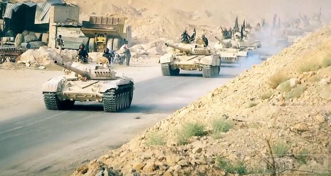 24969 - Сирия и события вокруг нее...