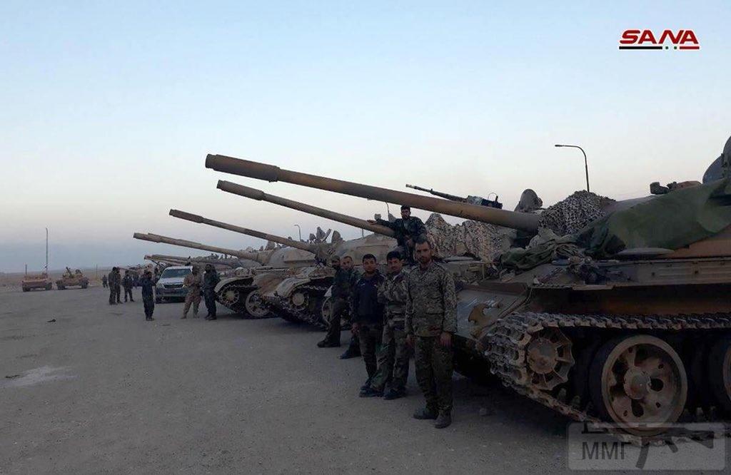 24972 - Сирия и события вокруг нее...