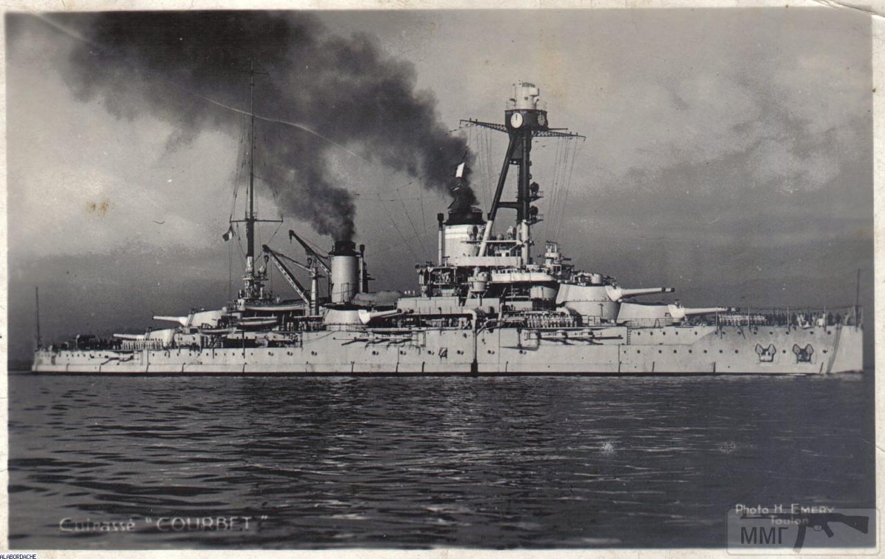 24982 - Французский флот